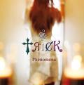 Phenomena / TRICK 【CD+DVD】