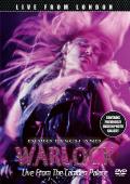 メタル・レーサー:ライヴ・フロム・ロンドン1985 / ドロ・ペッシュ・アンド・ウォーロック【DVD】