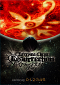 La'cryma Christi Resurrection -THE DVD BOX- / La'cryma Christi