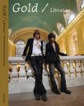 Gold / Libraian 【写真集+CD】