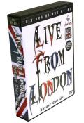 ライヴ・フロム・ロンドン 10枚組80'sメタルBOX