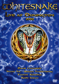 Live at Donington 1990 / Whitesnake