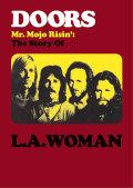 L.A. ウーマンの真実:ザ・ストーリー・オブ L.A. ウーマン / ドアーズ【Blu-ray】
