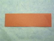 箸袋 ハカマサイズ 日本の色「ひいろ」 500枚