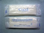 紙おしぼり クリール 平型 3層タイプ 1,000本入 1ケース