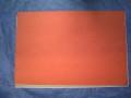 テーブルマット 日本の色 8色 265×390mm 1,000枚