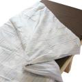 毛布カバー