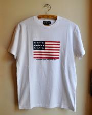 LABRADOR RETRIEVER(ラブラドールレトリバー) / 国旗T