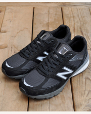 【MADE IN USA☆】 NEW BALANCE (ニューバランス) M990GL5 /990V5