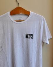 "Quality Peoples (クオリティーピープル) ""MEXICO"" Crew T"