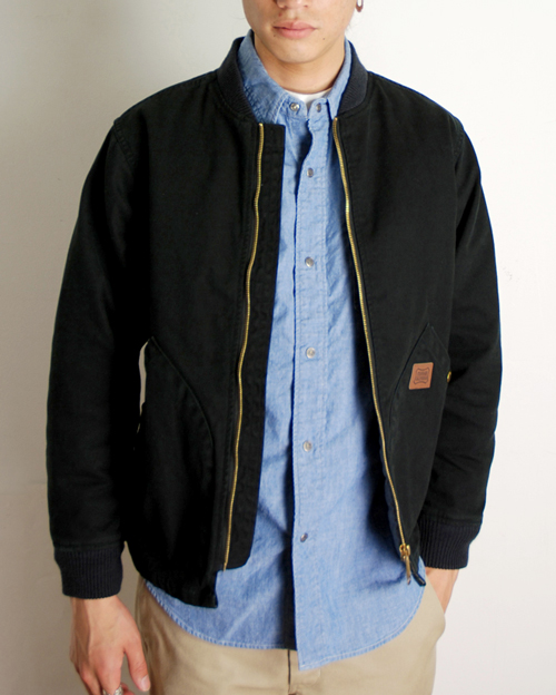 STANDARD CALIFORNIA (スタンダードカリフォルニア) SD Detroit Work Jacket