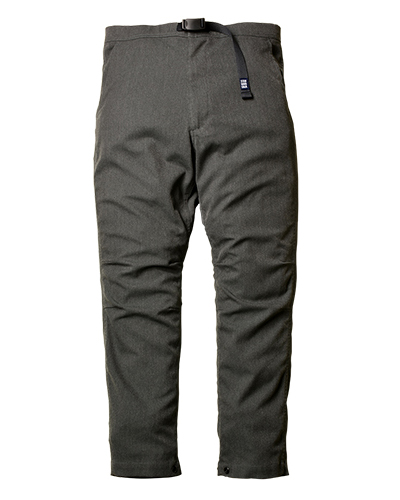 STANDARD CALIFORNIA (スタンダードカリフォルニア) SD THERMOLITE Stretch Easy Pants