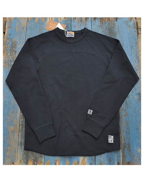 STANDARD CALIFORNIA (スタンダードカリフォルニア)SD Tech Warm Long Sleeve / DLS L1