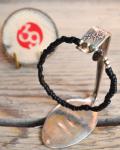 39 (SunKu/サンク) Antique Beads Bracelet / アンティークビーズブレスレット
