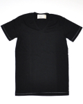 30%OFFGRAB IN HOLLYWOOD  V NECK S/S CONTRAST STICH