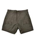 【MADE IN USA】GUNO HO(ガンホー) 6Pocket Expedition Shorts /ブッシュショーツ