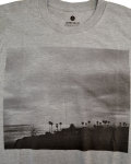 【MADE IN USA】THE POSTERLIST(ポスターリスト) LIVE/SURF T /フォトT