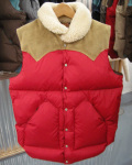 30OFFRocky Mountain FeatherBed () CHRISTY VEST