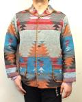 RHONDA STARK DESIGN (ロンダストーク) SHAWL COLLER JACKET / ショールカラージャケット■MADE IN USA