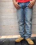 STANDARD CALIFORNIA (スタンダードカリフォルニア) SD 5Pocket Denim Pants Vintage Wash