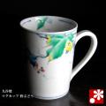 マグカップ 野ぶどう(WAZAHONPO-40916)
