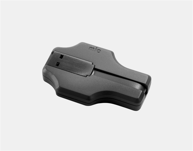 ミオ・アルファ2用USBバッテリーチャージャー