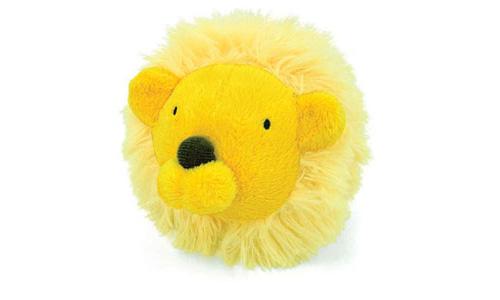 ペッツルート まんまるズーズー ライオン