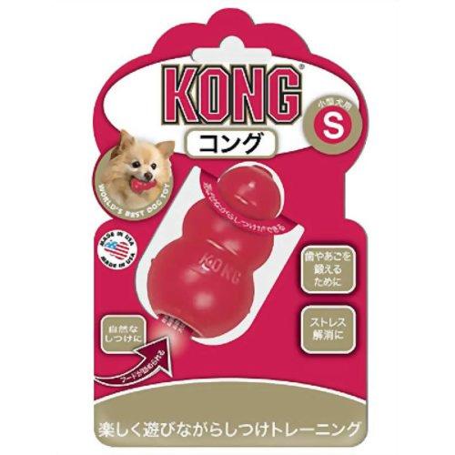 テトラジャパン KONG コングS