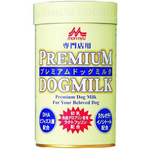 森乳 ワンラック プレミアムドッグミルク 150g 【国産品】