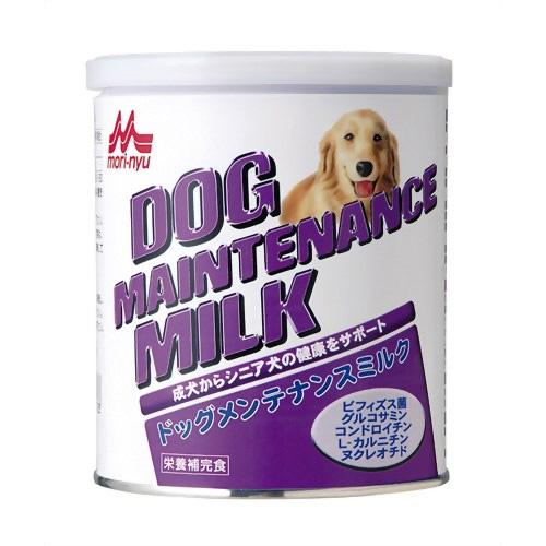 森乳 ワンラック ドッグメンテナンスミルク 280g 【国産品】