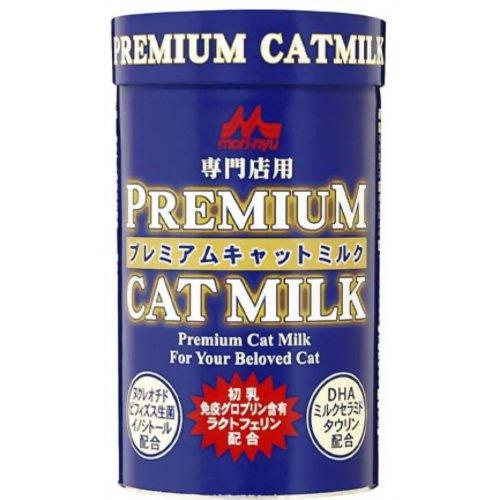 森乳 ワンラック プレミアムキャットミルク 150g 【国産品】