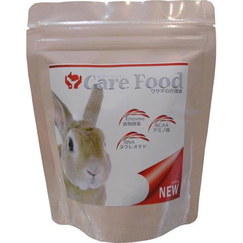 MediMal メディマル Care Food ケアフード ウサギの介護食 100g
