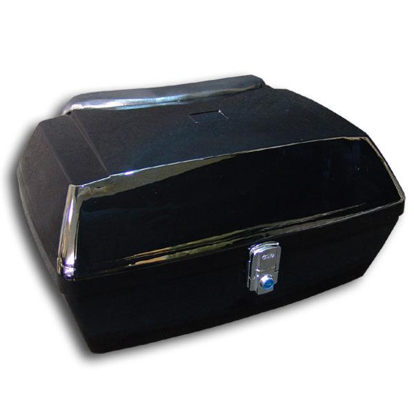 MF02:リヤボックス ブラック