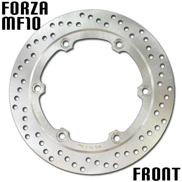 フォルツァ(MF10)用 純正タイプディスクローター フロント