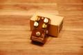 【送料無料】【セール特価】Chocolate Electronics チョコレートエレクトロニクス Chocolate Drive [3330] (裏フタ塗装あり) オーバードライブ【返品・交換不可】
