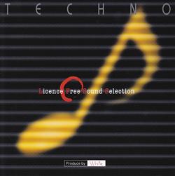 著作権フリー音楽CD 002