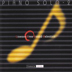 著作権フリー音楽CD 007