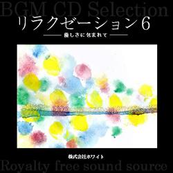 著作権フリー音楽CD 348