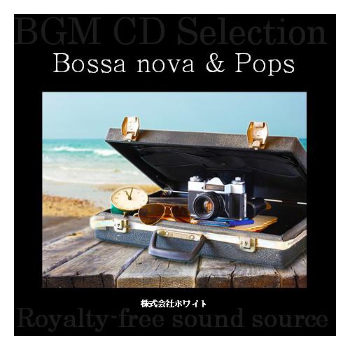 著作権フリー音楽CD 405
