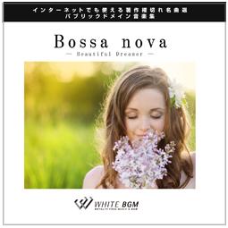 【名曲】Bossa Nova -Beautiful Dreamer-(12曲)【♪ボサノバ】#artist411 著作権フリー音楽BGM