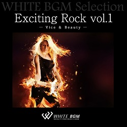 Exciting Rock vol.1