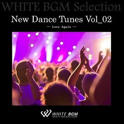 New Dance Tunes Vol_012