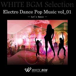 Electro Dance Pop Music vol_01