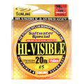 SUNLINE(サンライン) ソルトウォータースペシャル HI−VISIBLE 20lb