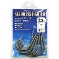 YAMAI (ヤマイ) STAINLESS FIGHTER 伊勢尼 25号(下工処理)