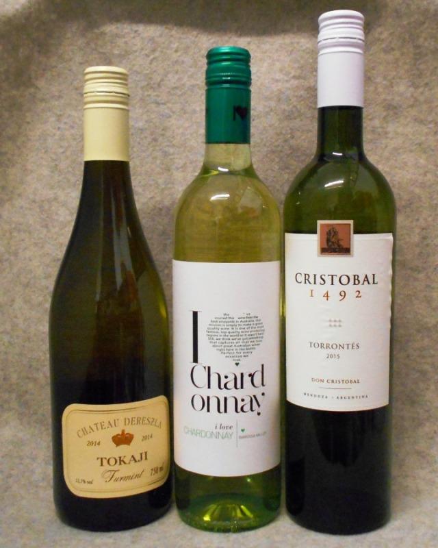 爽やか白ワインワイン3本セット