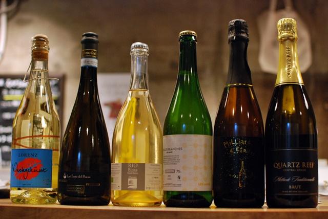 【送料(クール便)無料】2017春のスパークリングワイン6本セット