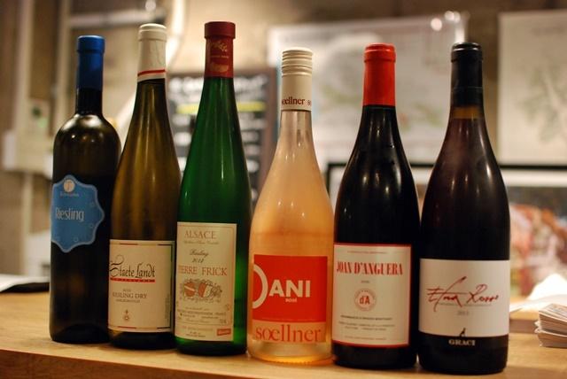 【★送料無料★】リースリング3本入り!秋のおすすめワイン6本セット