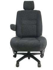 トヨタ アルファード ANH10★自動車シートがリクライニングチェアー(デスクチェア)に、環境と健康に優しい椅子。