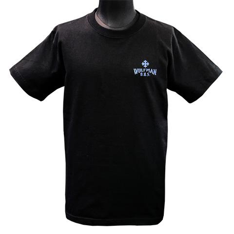 ムーンウルフTシャツ